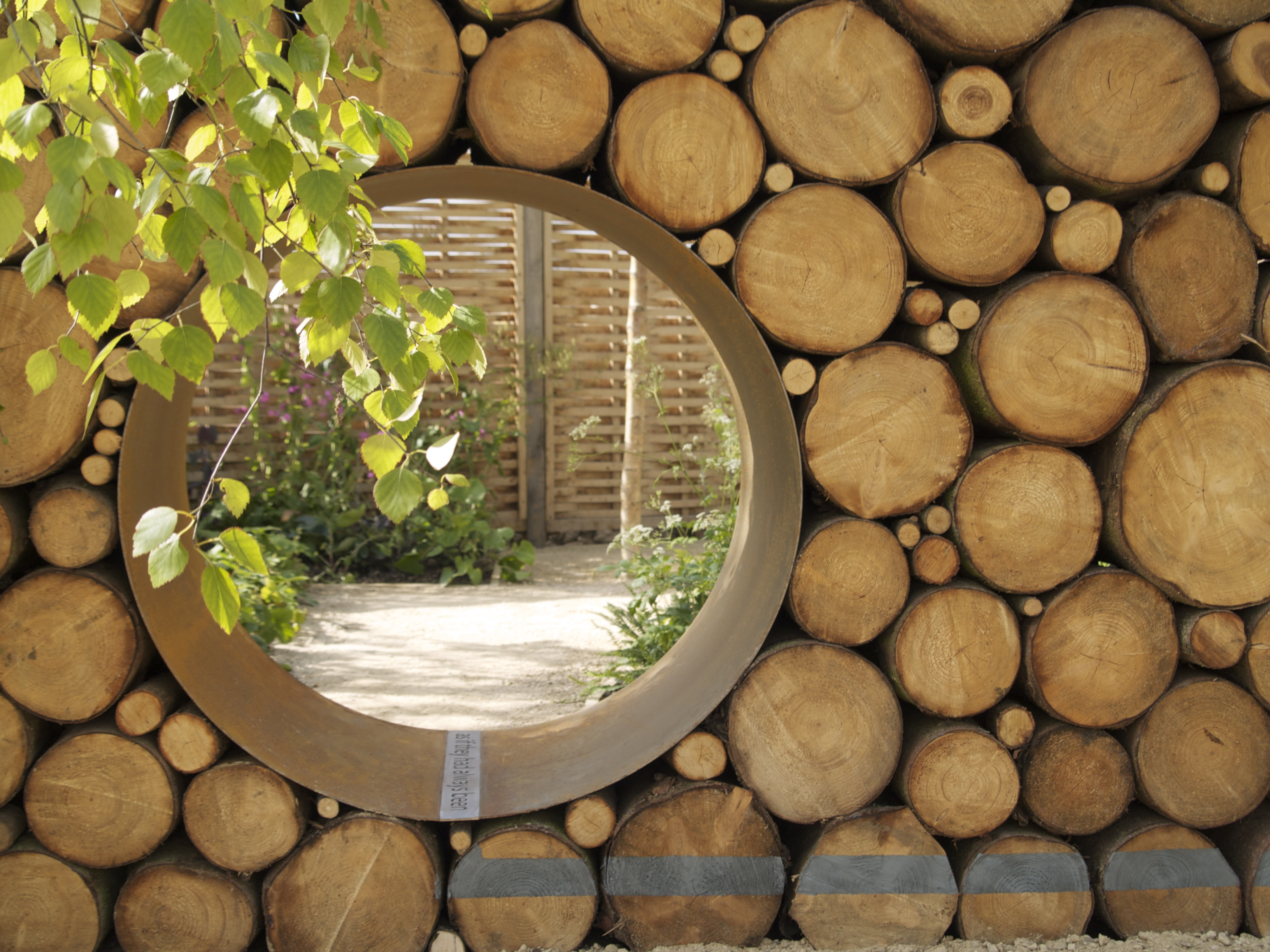 Pair\'s garden design to be made a reality - Hugo Bugg Landscapes