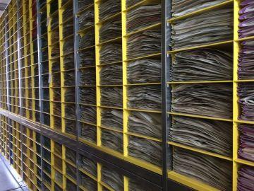 Paris Herbarium