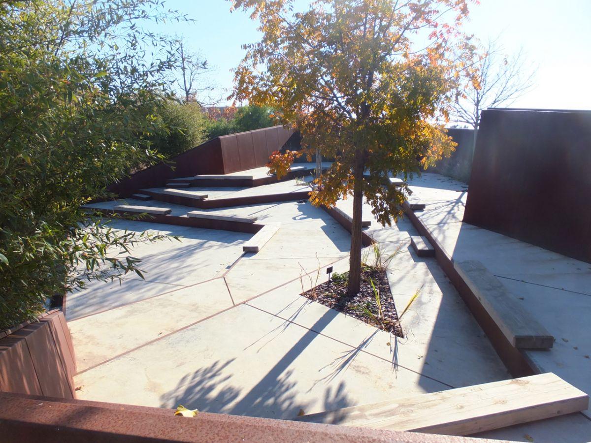 Barcelona Botanic Garden