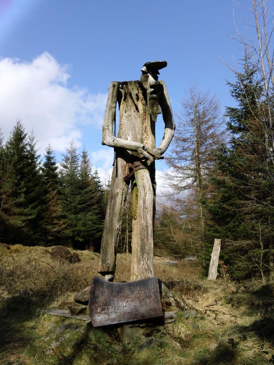 Grisdale Sculpture Park