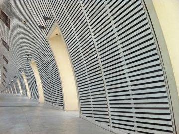 TGV train station